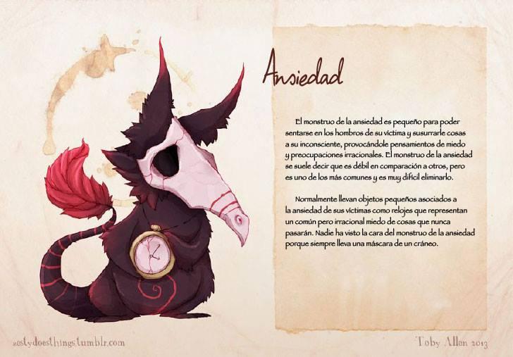 enfermedades-mentales-ilustradas-monstruos-toby-allen-16