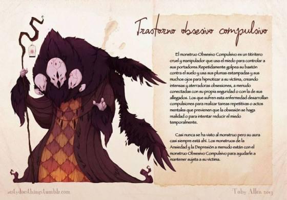 enfermedades-mentales-ilustradas-monstruos-toby-allen-4