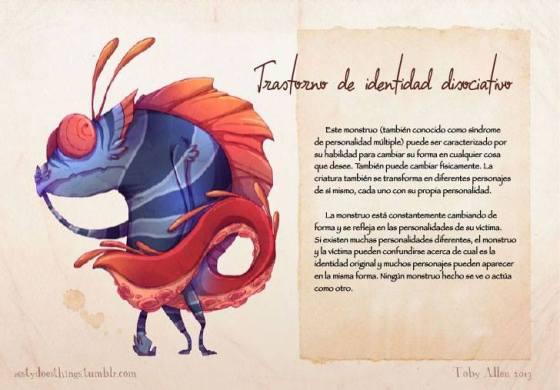enfermedades-mentales-ilustradas-monstruos-toby-allen-6