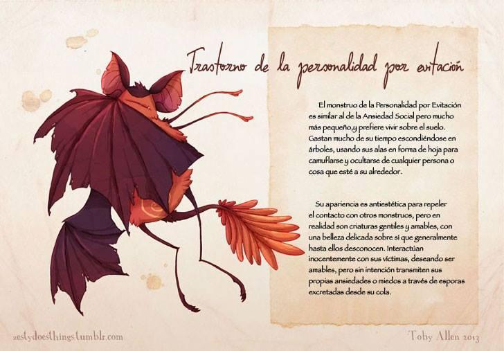 enfermedades-mentales-ilustradas-monstruos-toby-allen-8